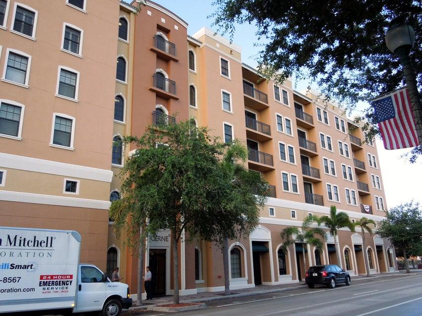 Condominium for Rent at 511 Lucerne Avenue # 419 511 Lucerne Avenue # 419 Lake Worth, Florida 33460 United States