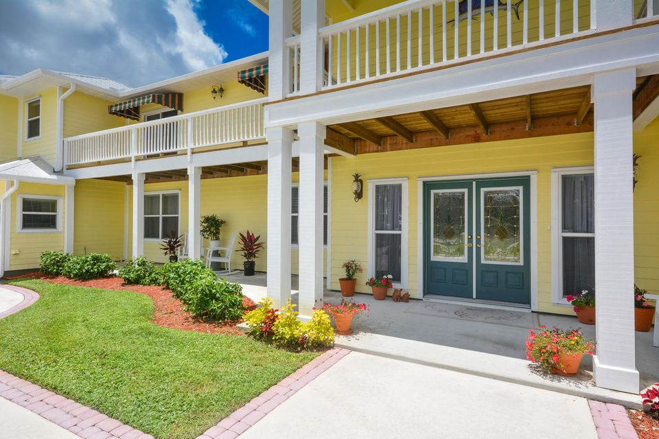 Additional photo for property listing at 4451 SW Branch Terrace  Palm City, Florida 34990 États-Unis