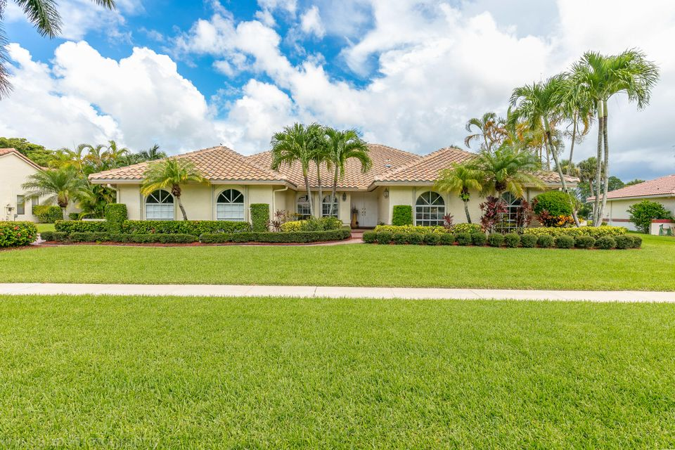 Additional photo for property listing at 10370 Camelback Lane 10370 Camelback Lane Boca Raton, Florida 33498 United States