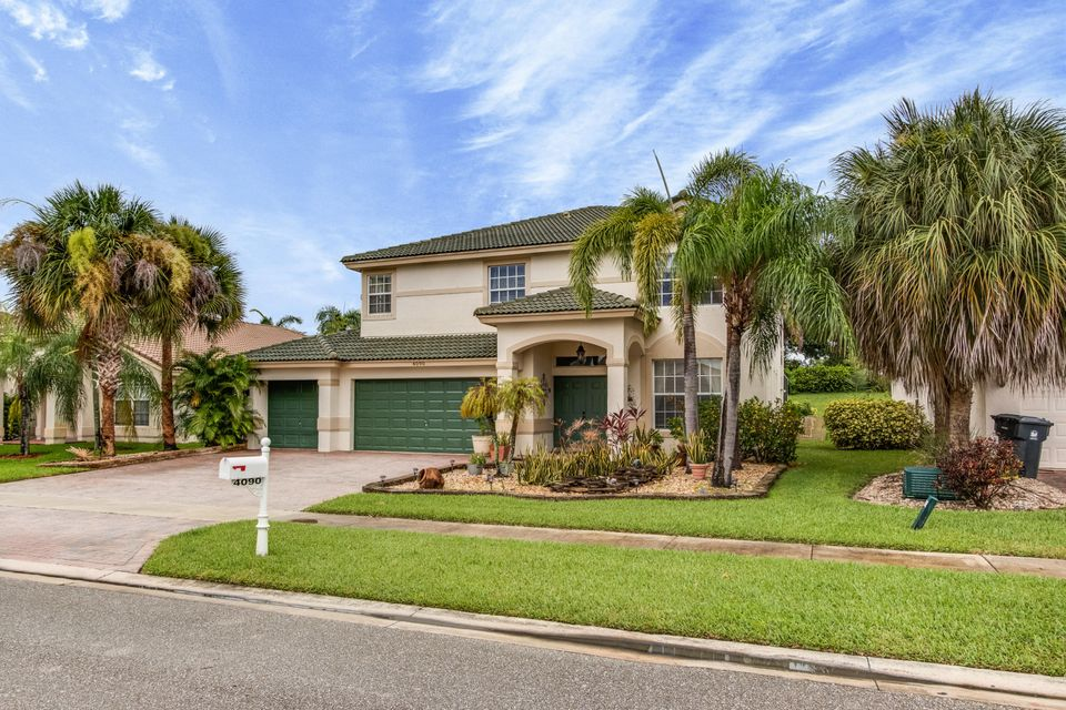 4090 Bahia Isle Circle Wellington, FL 33449 photo 34