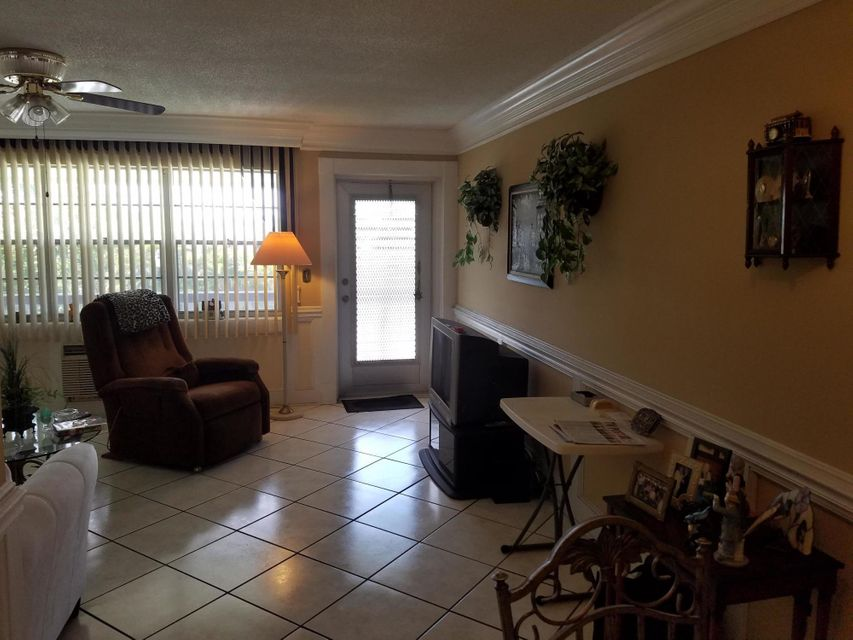 Additional photo for property listing at 198 Andover H  West Palm Beach, Florida 33417 United States