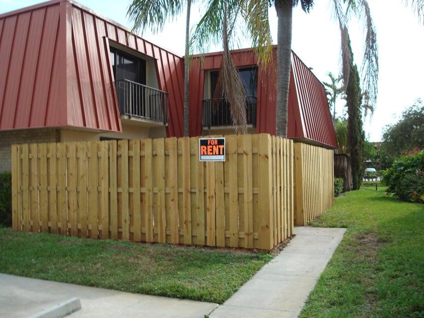 تاون هاوس للـ Sale في 3249 Gardens E Drive Palm Beach Gardens, Florida 33410 United States