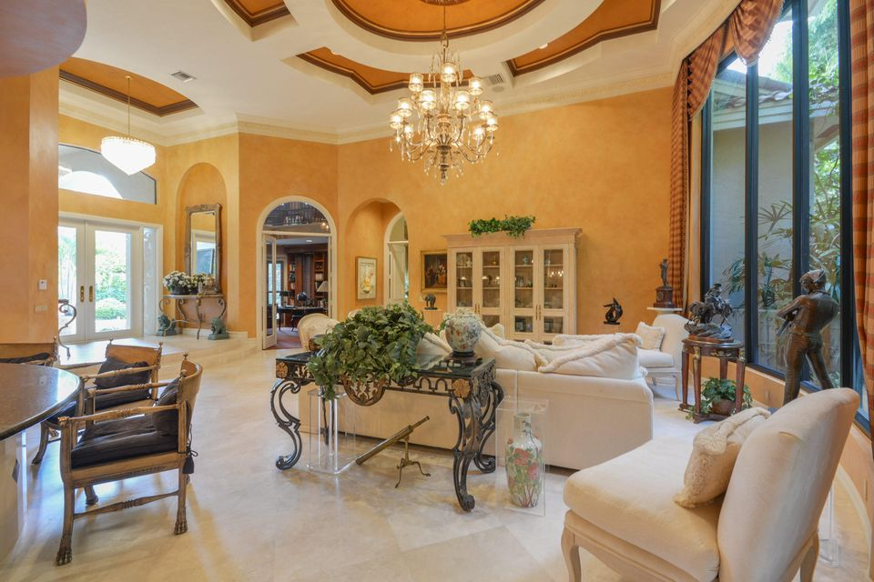Additional photo for property listing at 5784 Vintage Oaks Circle  Delray Beach, Florida 33484 Vereinigte Staaten