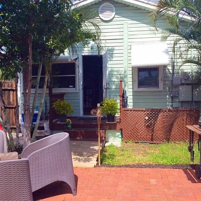 Duplex للـ Sale في 228 K Street 228 K Street Lake Worth, Florida 33460 United States
