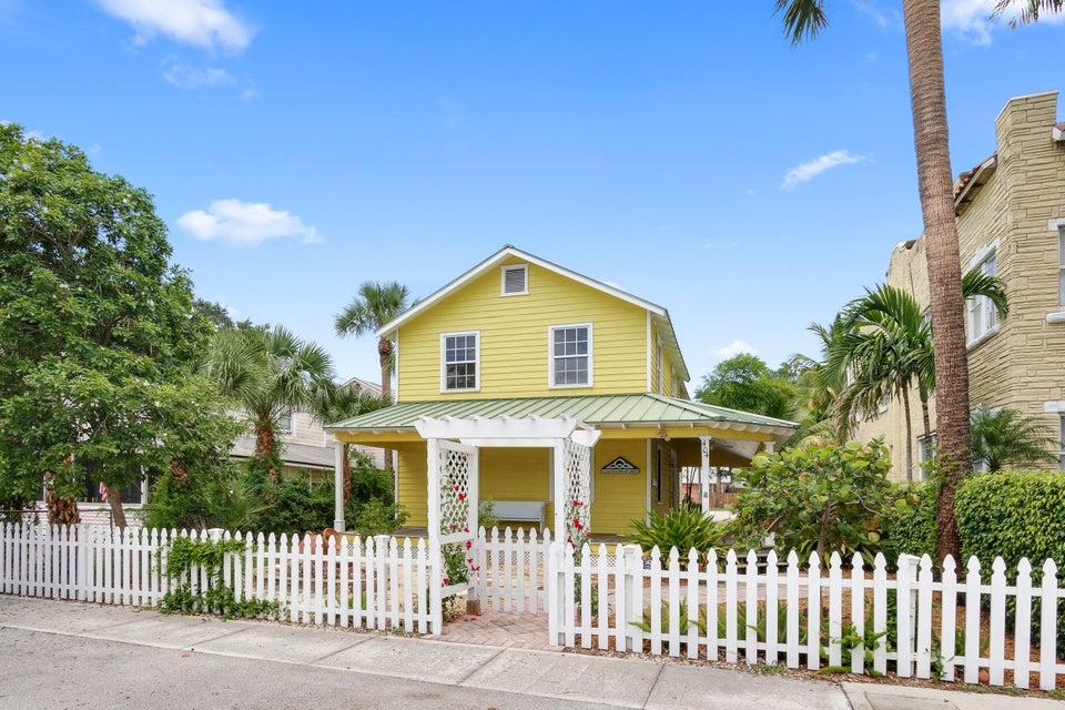 404 SW Camden Avenue, Stuart, FL 34994