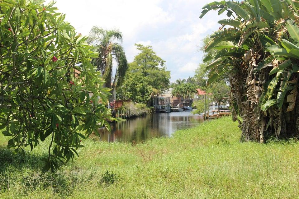 Land for Sale at Lot 15 Venetian Drive Lot 15 Venetian Drive Lantana, Florida 33462 United States