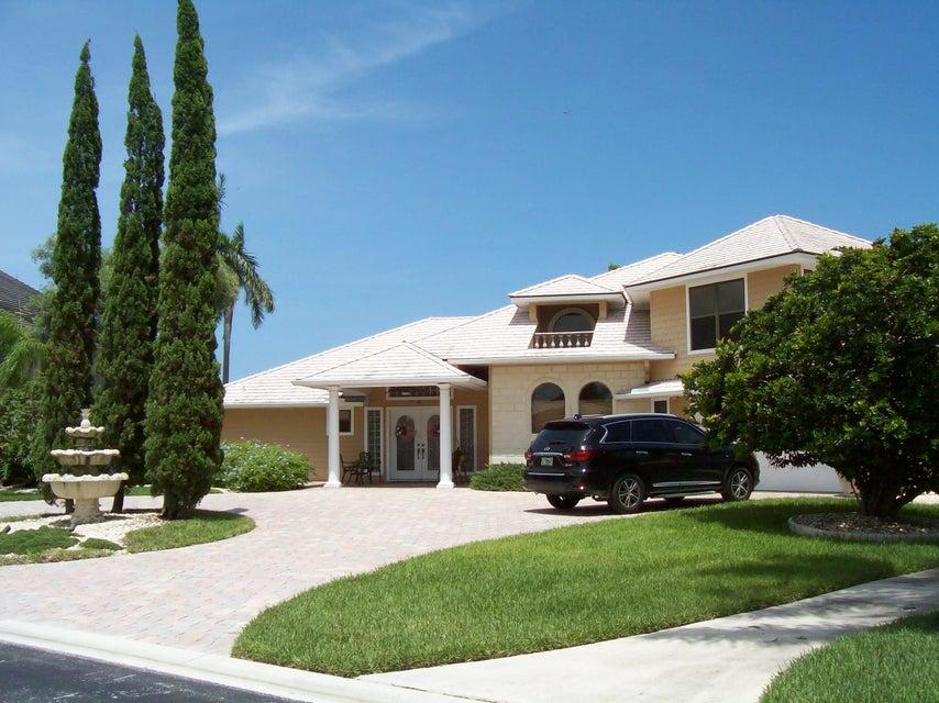 8896 SE Marina Bay Drive, Hobe Sound, FL 33455