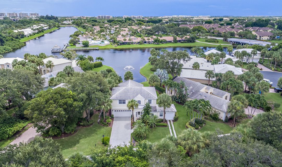 Single Family Home for Sale at 17280 Shoals Drive 17280 Shoals Drive Jupiter, Florida 33477 United States