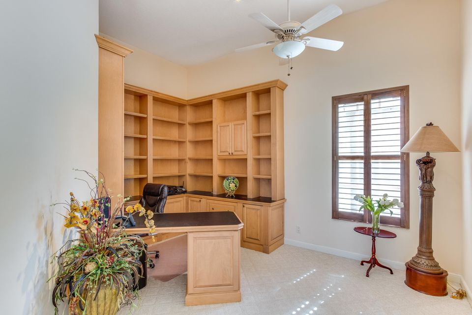 Additional photo for property listing at 7531 Monte Verde Lane  West Palm Beach, Florida 33412 United States