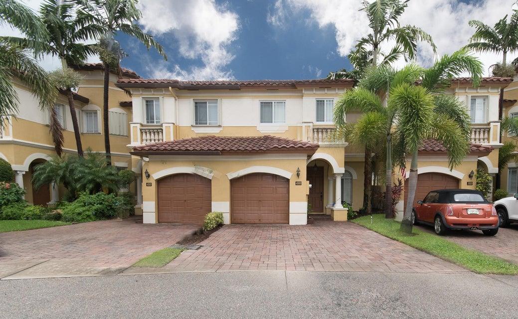 联栋屋 为 出租 在 3020 Murano Bay Drive 博因顿海滩, 佛罗里达州 33435 美国