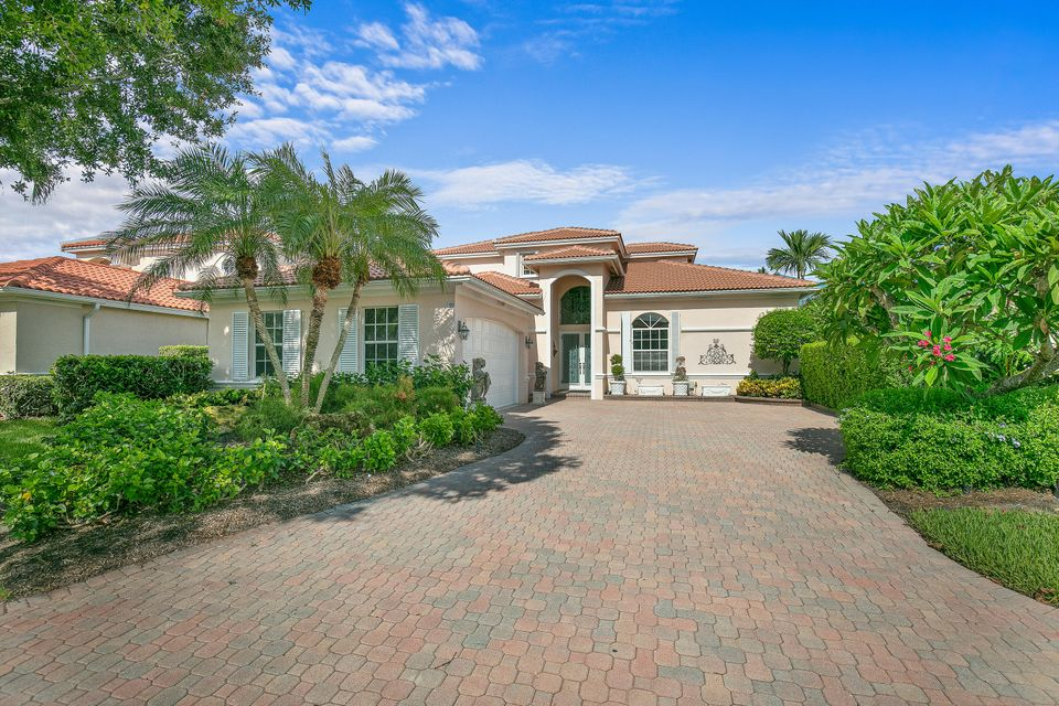 House for Sale at 132 N Village Way 132 N Village Way Jupiter, Florida 33458 United States