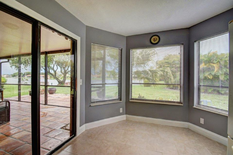 Additional photo for property listing at 8370 Bonita Isle Drive  Lake Worth, Florida 33467 Vereinigte Staaten