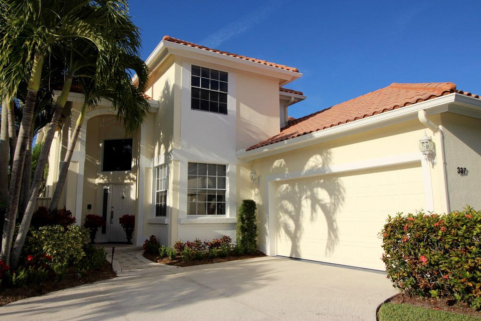 337 Eagleton Golf Drive , Palm Beach Gardens FL 33418 is listed for sale as MLS Listing RX-10363925 24 photos