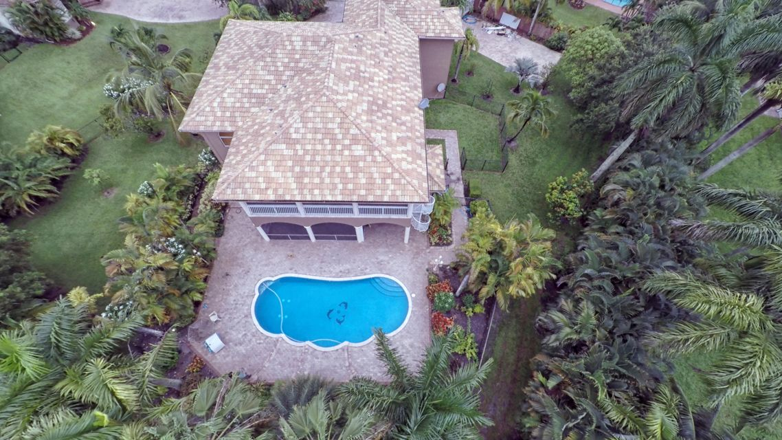 Additional photo for property listing at 6310 SW 56th Street  戴维, 佛罗里达州 33314 美国