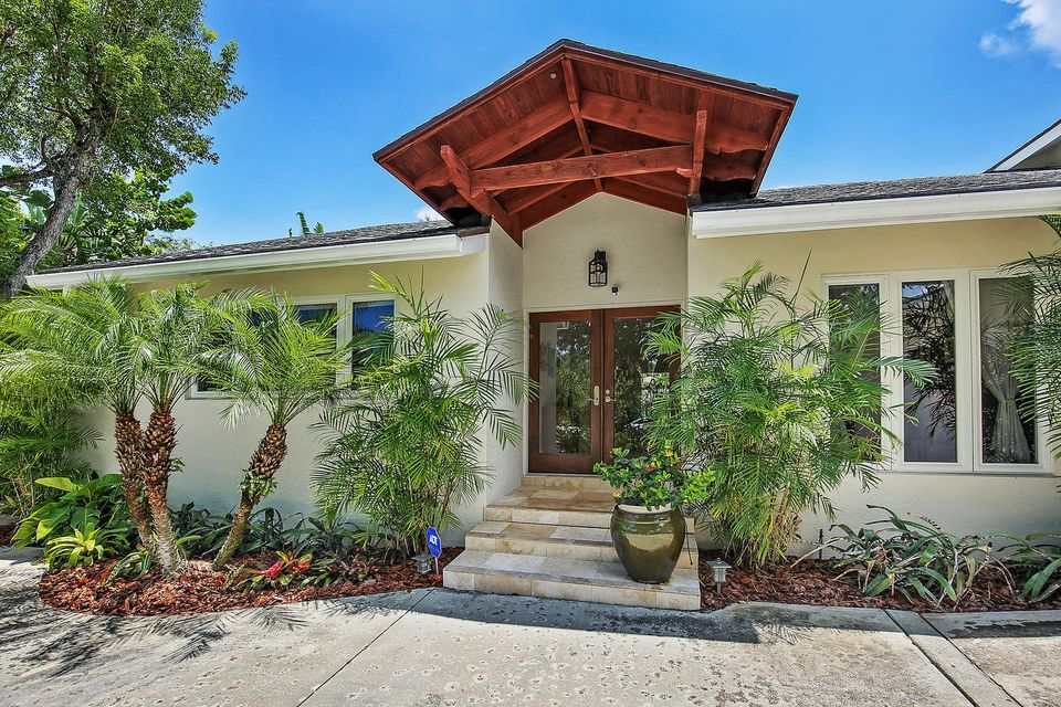 Additional photo for property listing at 23 Hudson Avenue  Ocean Ridge, Florida 33435 États-Unis