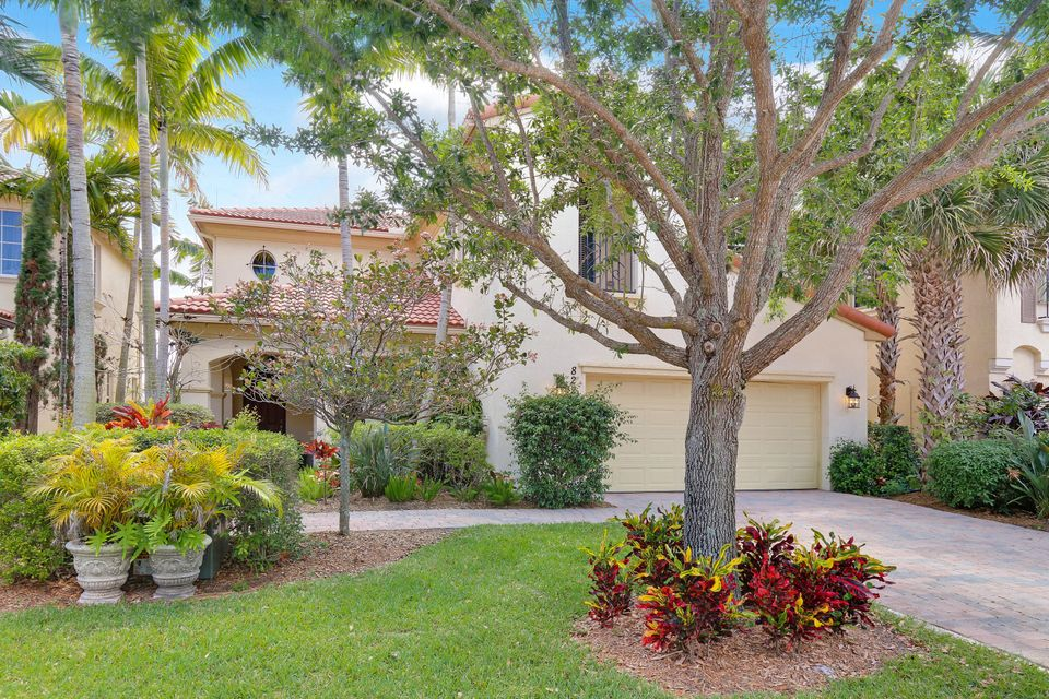 Additional photo for property listing at 822 Madison Court  Palm Beach Gardens, Florida 33410 Vereinigte Staaten