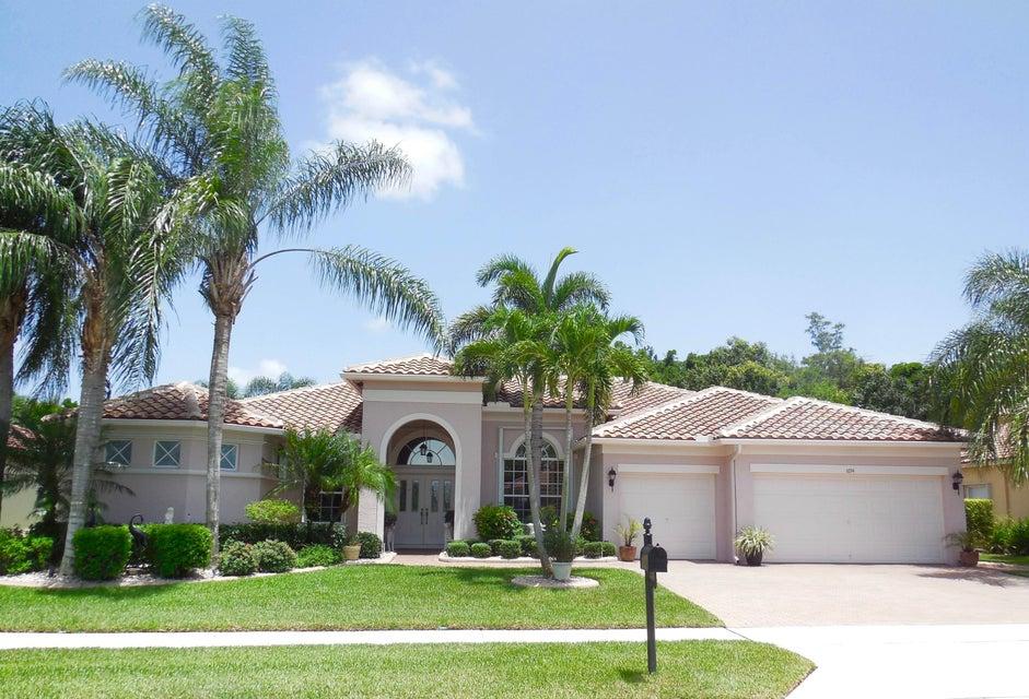 1694 Newhaven Point Lane, West Palm Beach, FL 33411