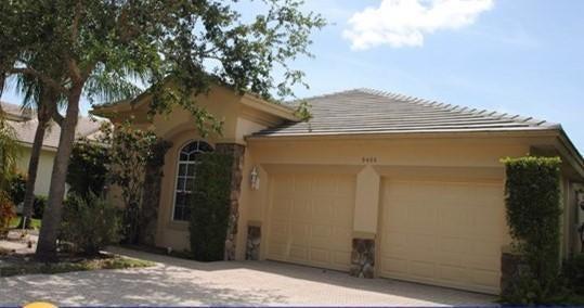9486 Osprey Isles Boulevard, Palm Beach Gardens, FL 33412