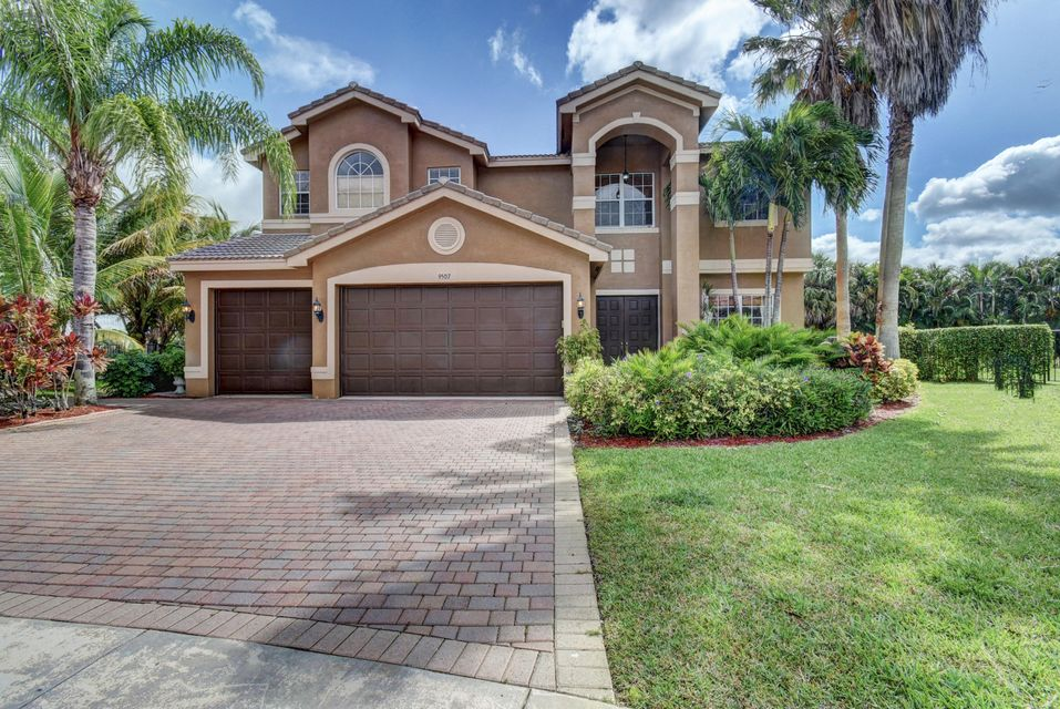 Additional photo for property listing at 9507 Barletta Winds Point 9507 Barletta Winds Point Delray Beach, Florida 33446 United States