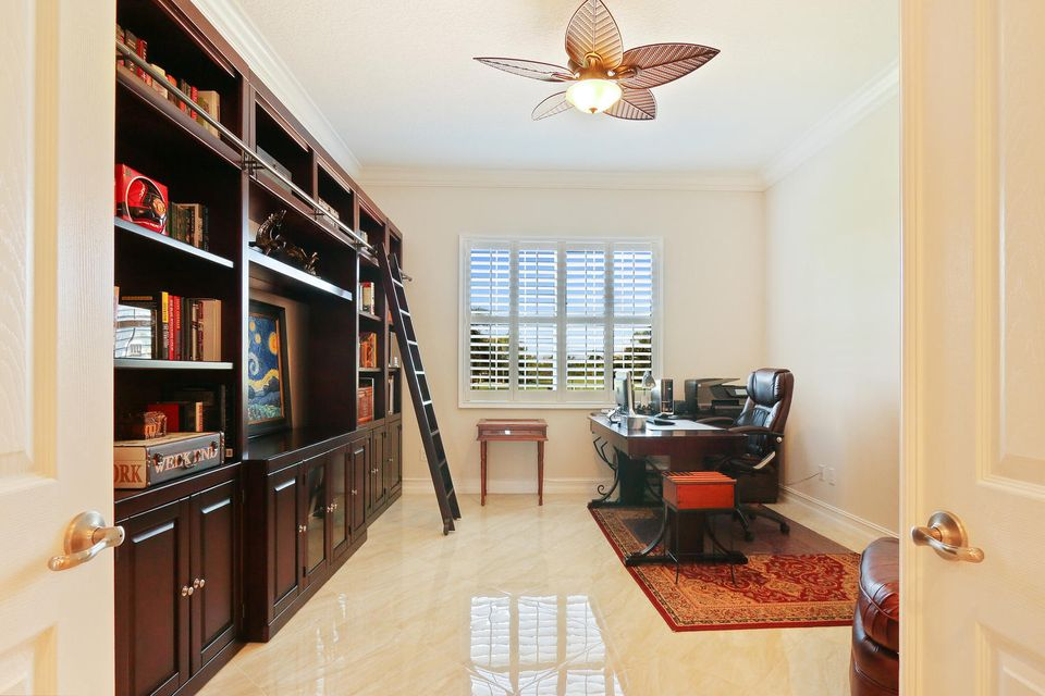 Additional photo for property listing at 7802 Maywood Crest Drive  West Palm Beach, Florida 33412 États-Unis
