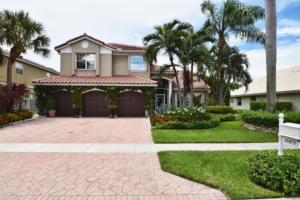 Additional photo for property listing at 19475 Black Olive Lane  Boca Raton, Florida 33498 United States