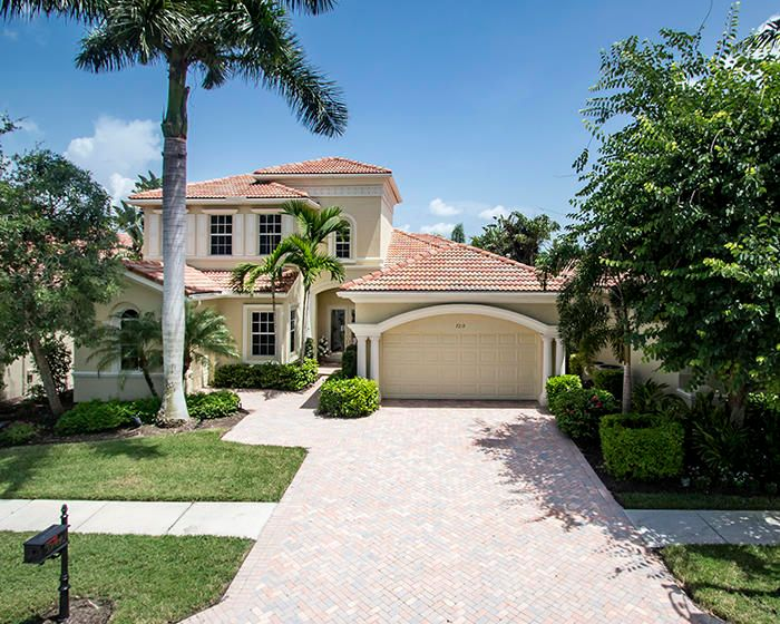 Single Family Home for Sale at 7219 W Tradition Cove Lane W 7219 W Tradition Cove Lane W West Palm Beach, Florida 33412 United States