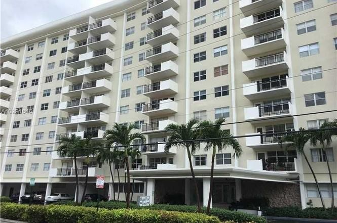Co-op / Condo for Rent at 401 Golden Isles Drive Hallandale Beach, Florida 33009 United States