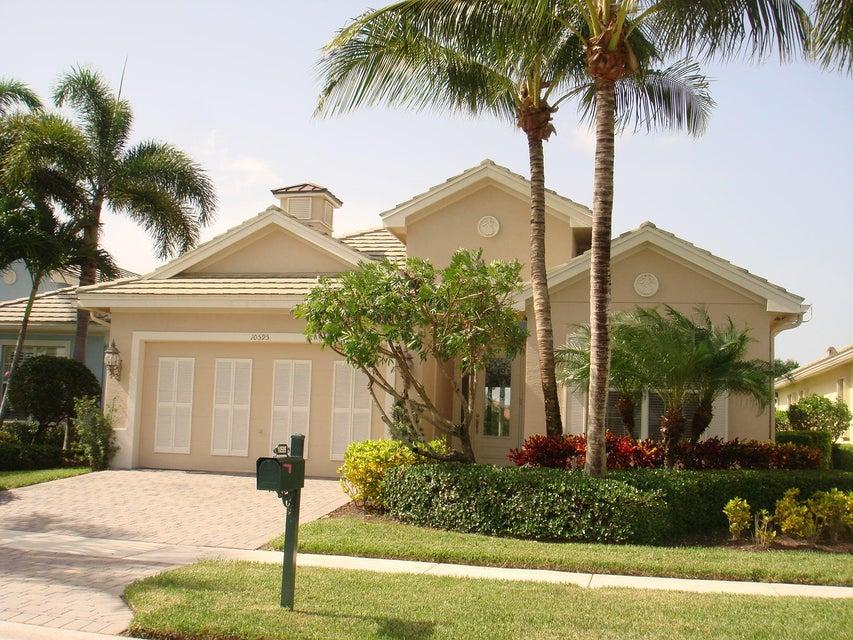 10595 La Strada, West Palm Beach, FL 33412