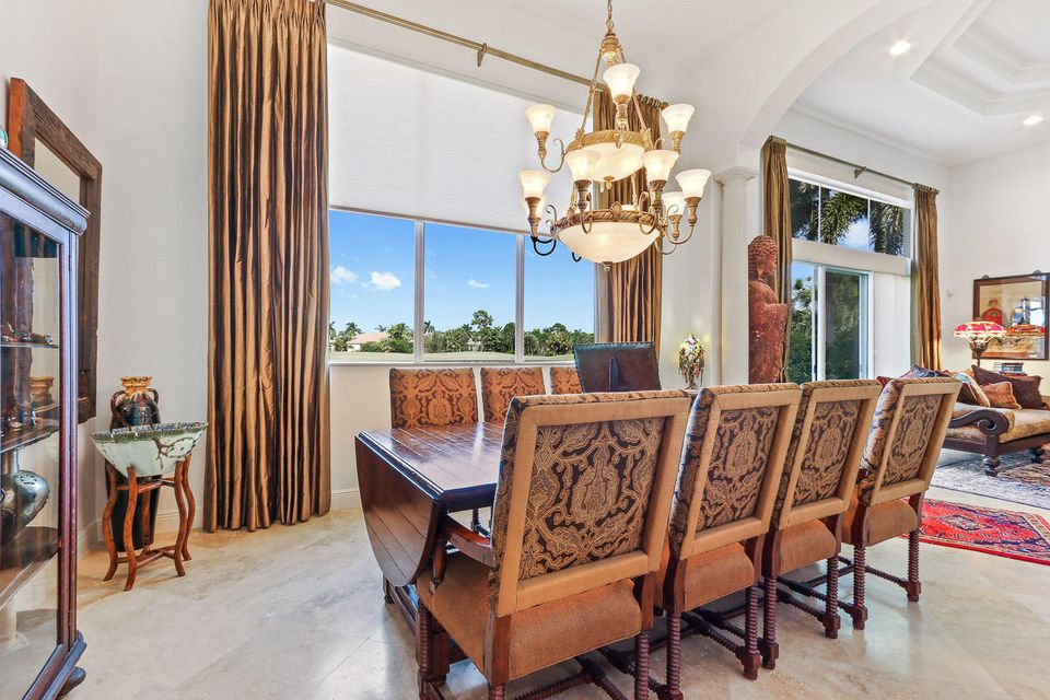 Additional photo for property listing at 214 Montant Drive 214 Montant Drive Palm Beach Gardens, Florida 33410 United States