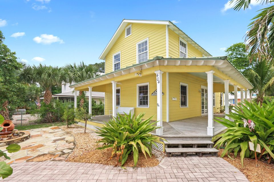 Additional photo for property listing at 404 SW Camden Avenue  Stuart, Florida 34994 Estados Unidos