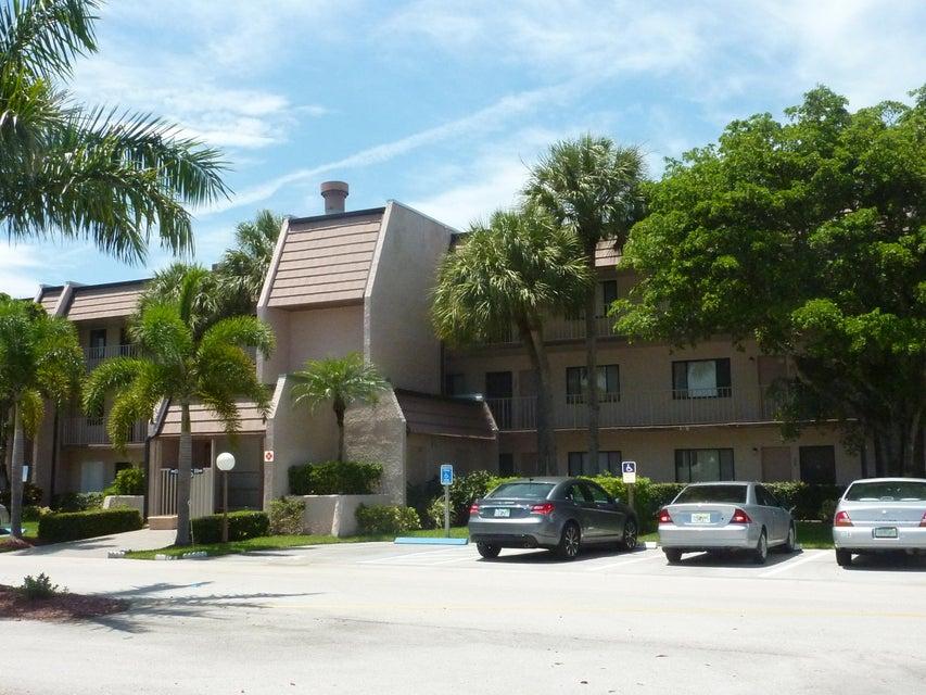 Condominium for Sale at 4242 D'Este Court # 207 Lake Worth, Florida 33467 United States