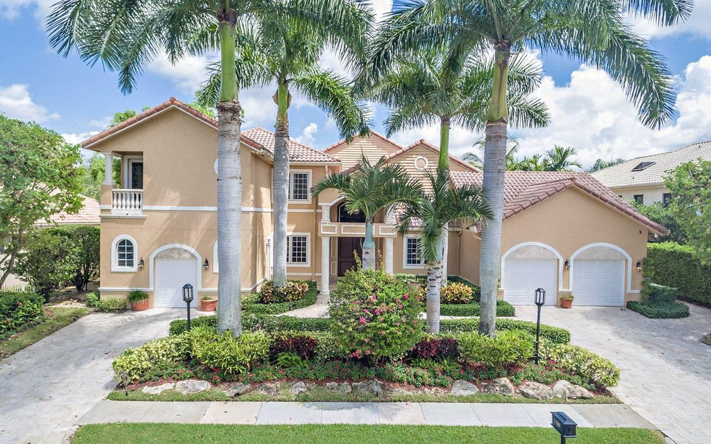 7355 Mandarin Drive, Boca Raton, FL 33433