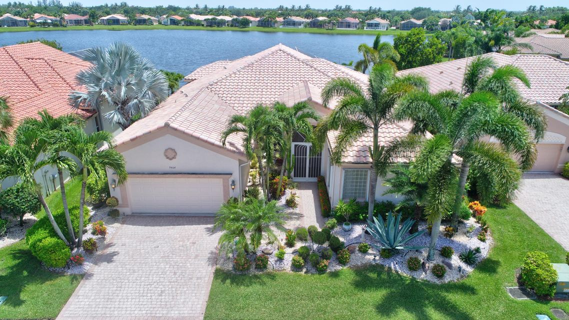9464 Caserta Street, Lake Worth, FL 33467