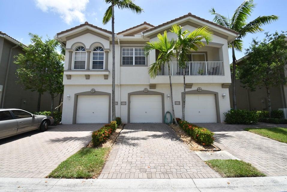 3141 Laurel Ridge Circle, Riviera Beach, FL 33404