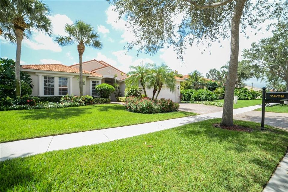 House for Sale at 7678 Lockhart Way 7678 Lockhart Way Boynton Beach, Florida 33437 United States