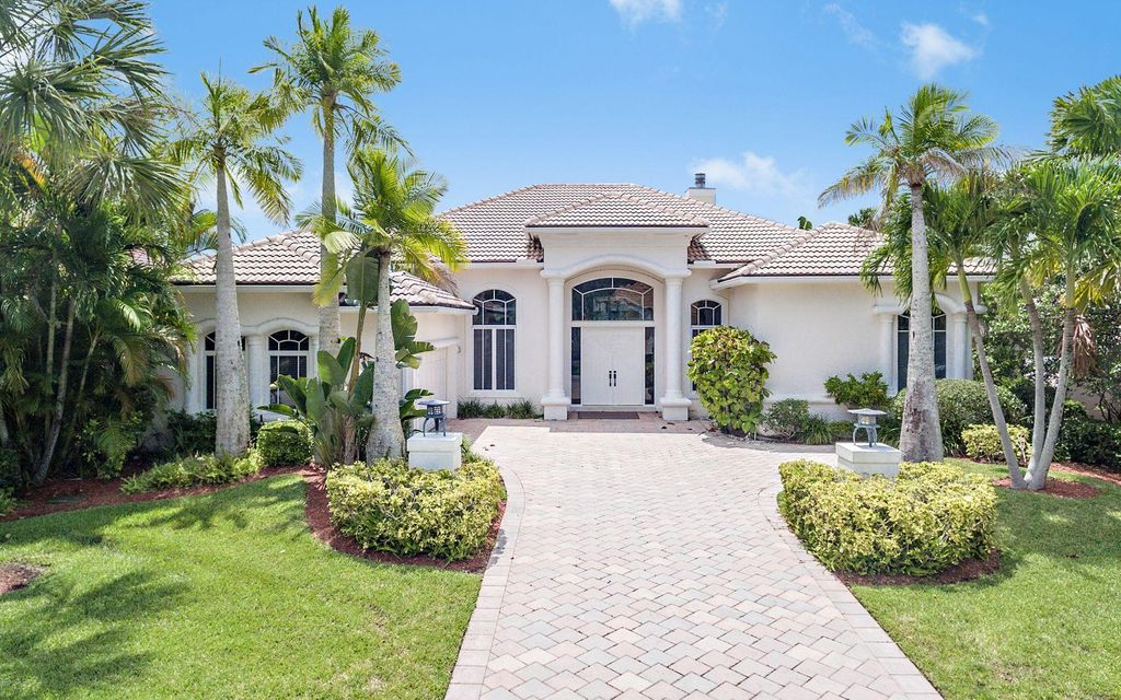 Additional photo for property listing at 13 Cayman Place  Palm Beach Gardens, Florida 33418 États-Unis