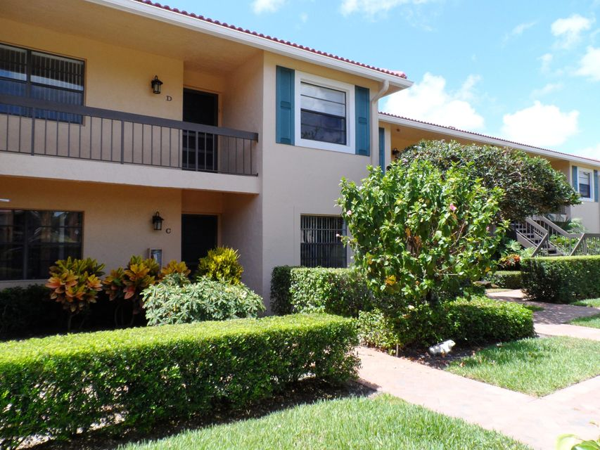 Additional photo for property listing at 13 Southport Lane 13 Southport Lane Boynton Beach, Florida 33436 États-Unis