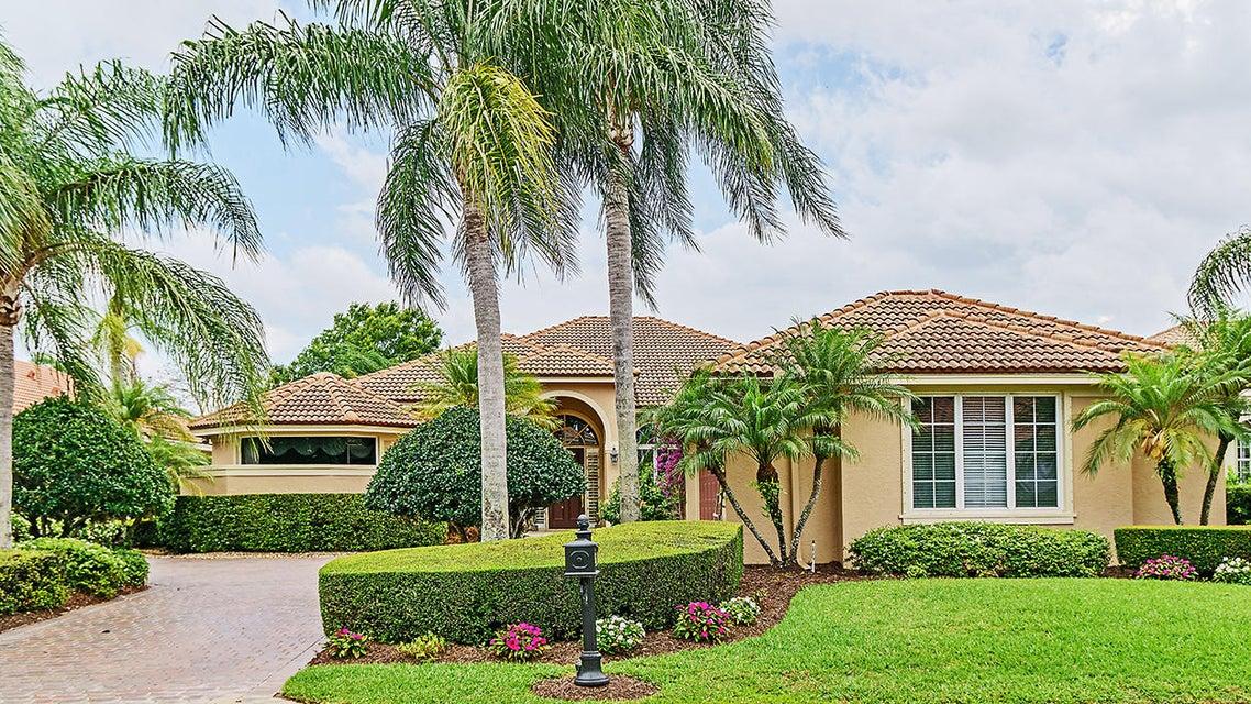 2556 SW Bridgeview Terrace, Palm City, FL 34990