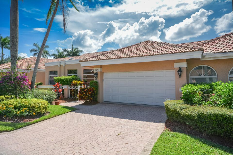 Additional photo for property listing at 5093 Windsor Parke Drive E 5093 Windsor Parke Drive E Boca Raton, Florida 33496 United States