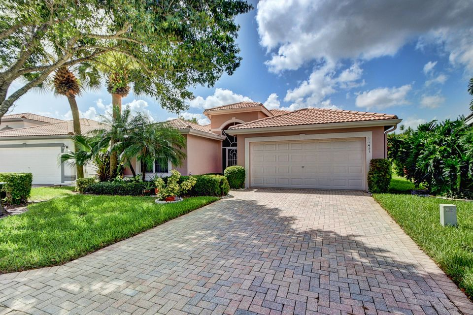 11453 Corazon Court, Boynton Beach, FL 33437