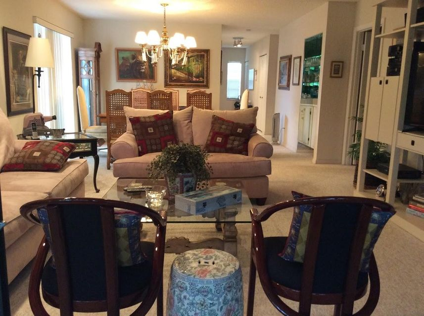 Additional photo for property listing at 9282 Vista Del Lago 9282 Vista Del Lago Boca Raton, Florida 33428 Estados Unidos