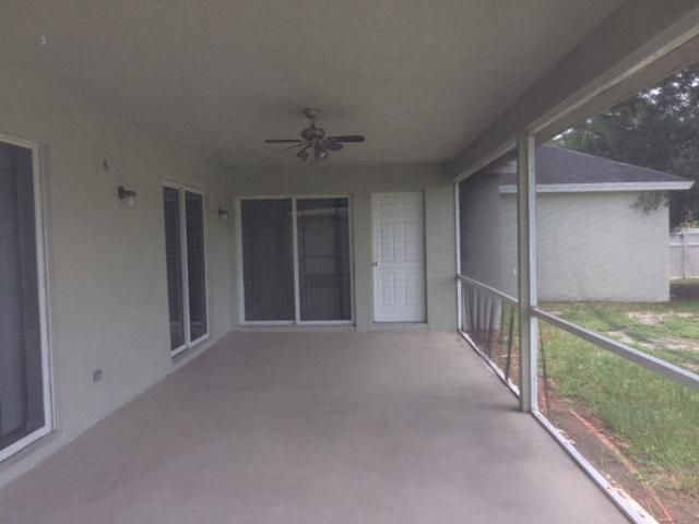 Additional photo for property listing at 3353 SW Frankford Street  Port St. Lucie, Florida 34953 Estados Unidos