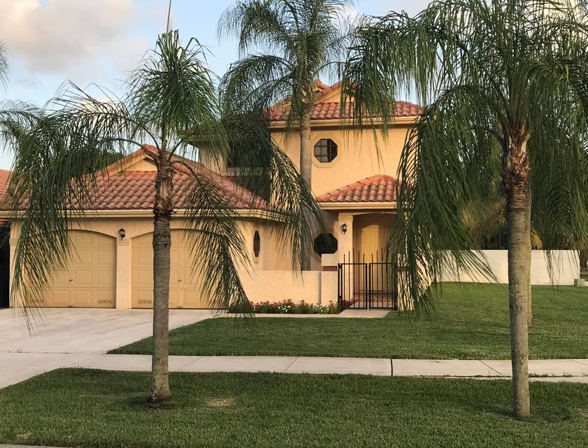 Single Family Home for Sale at 4184 NW 6th Court Deerfield Beach, Florida 33442 United States