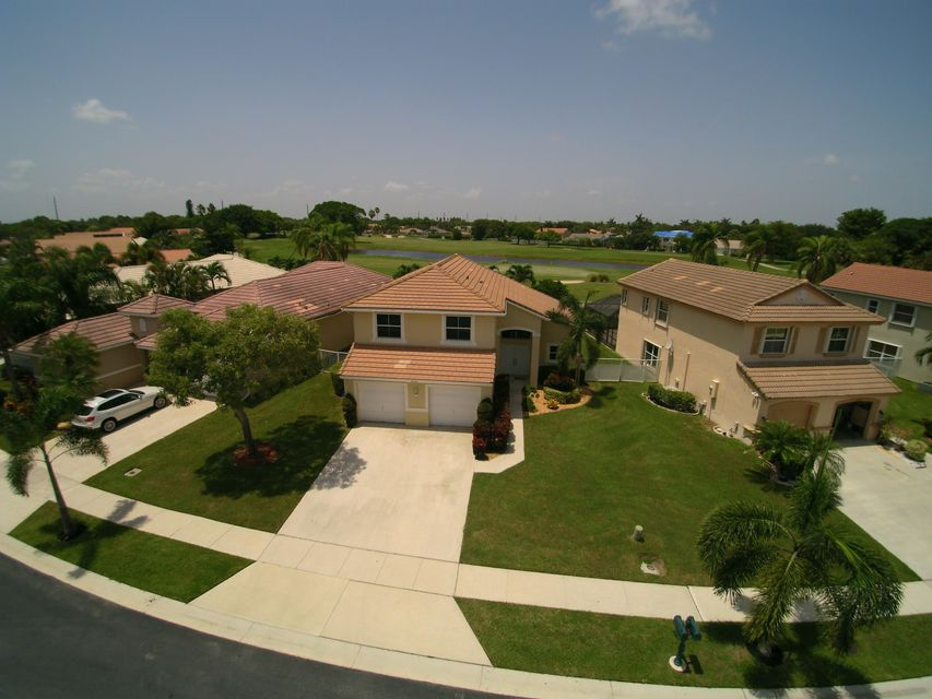 6400 Grand Cypress Circle, Lake Worth, FL 33463
