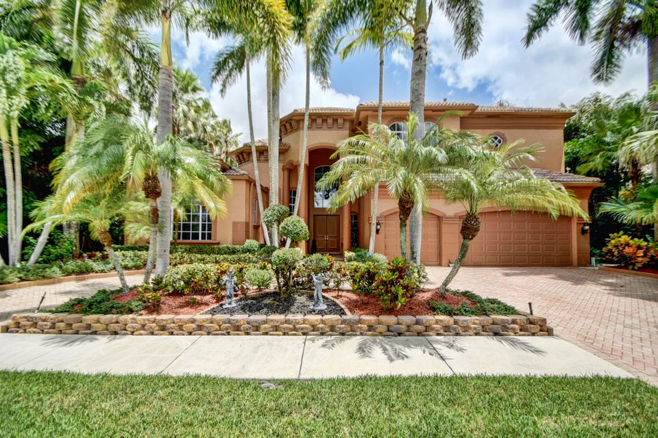 Additional photo for property listing at 6686 Grande Orchid Way 6686 Grande Orchid Way Delray Beach, Florida 33446 États-Unis