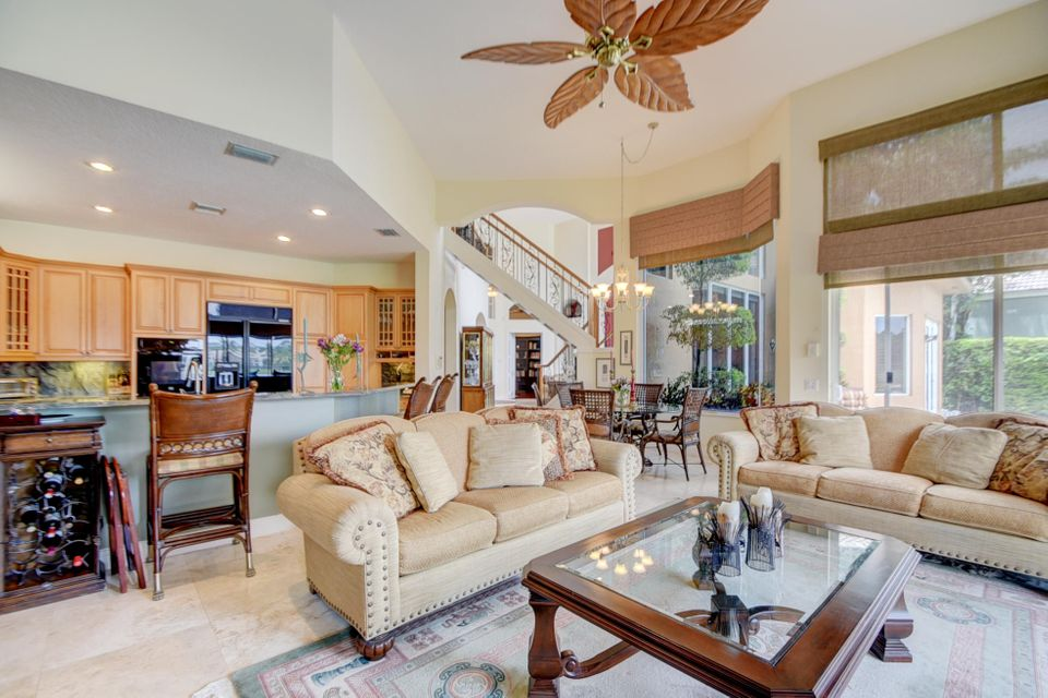 Additional photo for property listing at 6686 Grande Orchid Way 6686 Grande Orchid Way Delray Beach, Florida 33446 United States