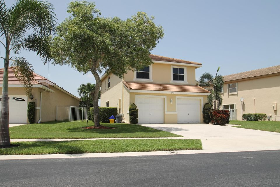 Additional photo for property listing at 6400 Grand Cypress Circle  Lake Worth, 佛罗里达州 33463 美国