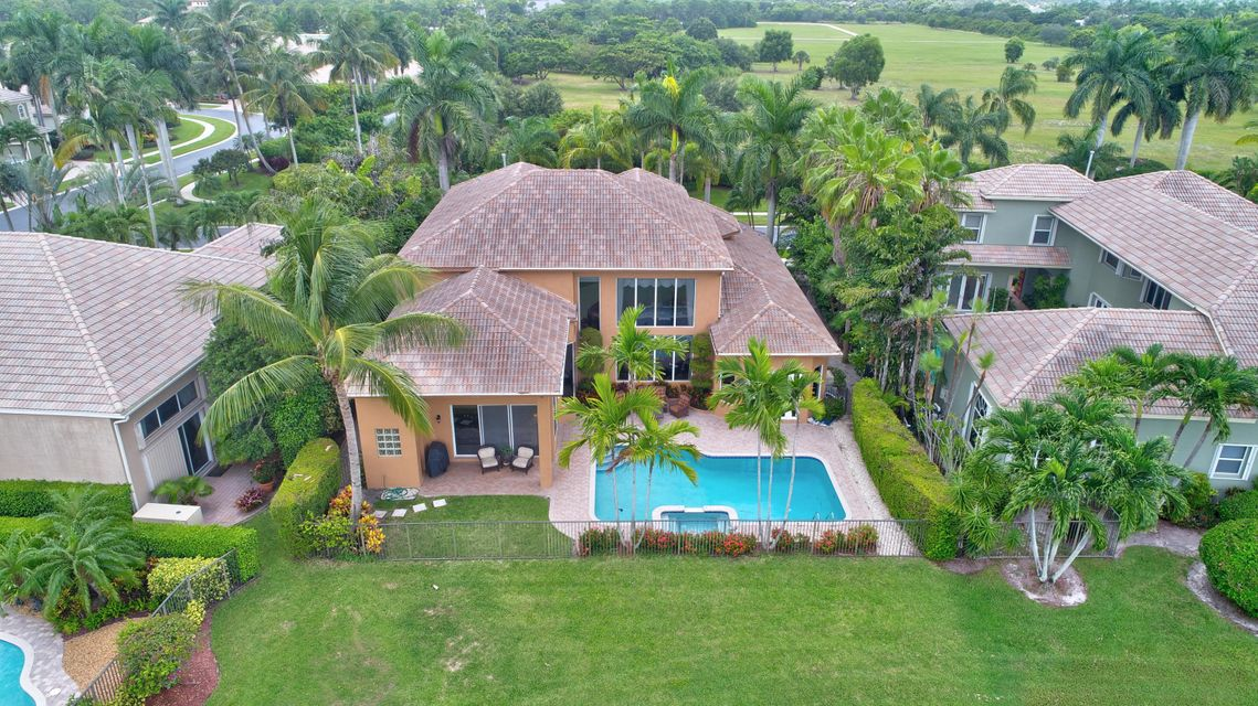 Additional photo for property listing at 6686 Grande Orchid Way  Delray Beach, Florida 33446 Vereinigte Staaten
