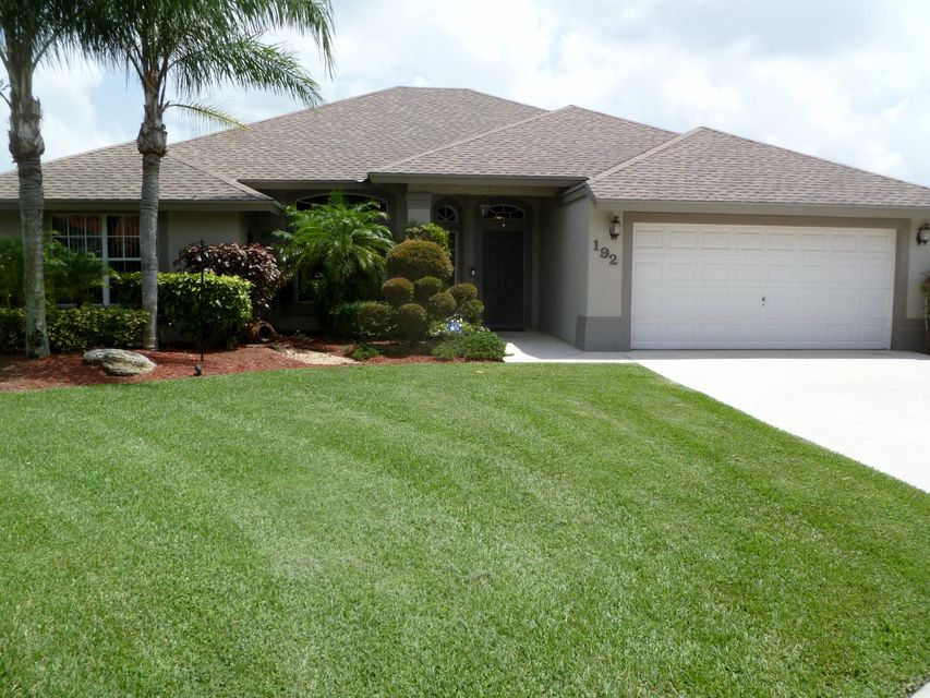 Additional photo for property listing at 192 Park Road N 192 Park Road N Royal Palm Beach, Florida 33411 Vereinigte Staaten