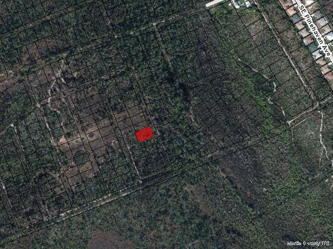 Additional photo for property listing at Lot 20 Blk 23 - Sec 3 - Unassigned  Hobe Sound, Florida 33455 United States